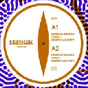 "Bredrin - Fr Benjahman - Ek Komodo Dragon - Dub - Flock Chapter 1 Verse 1 - Flock Chapter 2 Verse 2 X Uk Dub 10"" rv-10p-01406"