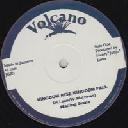 "Volcano - Uk Wailing Souls Kingdom Rise Kingdom Fall - What A Feeling X Oldies Classic 10"" rv-10p-01426"