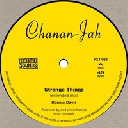 "Chanan Jah - Pressure Sounds - Uk Ronnie David Strange Things - Extended - Black Cinderella - Extended Strange Things - Black Cinderella Oldies Classic 10"" rv-10p-01476"
