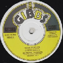 "Joe Gibbs - Uk Sylford Walker - Mighty Two Burn Babylon - Burning Version - Jah Golden Pen - Golden Dub X Oldies Classic 10"" rv-10p-01490"