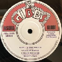 "Joe Gibbs - Uk Gregory isaacs - Junior Byles - Mighty Two Babylon Too Rough - i Stand Accused - Heart And Soul - Give it To Jah Unchained Oldies Classic 10"" rv-10p-01512"