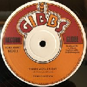 "Joe Gibbs - Uk Dennis Brown - Prince Alla Three Meals A Day - Version - Nah Go A Dem Burial - Version X Oldies Classic 10"" rv-10p-01513"