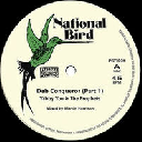 "National Bird - Pressure Sounds - Uk Yabby You - Prophets - Martin Harrisson - Paolo Baldini Dub Conqueror Part 1 - Dub Conqueror Part 2 - Dub Conqueror Part 3 Conquering Lion Reggae Hit 10"" rv-10p-01725"