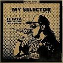 "Rough Signal - Japan El Fata - Dub Kazman My Selector - My Selector Dub X Uk Dub 10"" rv-10p-01729"