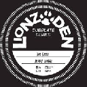 "Lionz Den - Uk Jerry Lionz Bad Sleep - Dub X Uk Dub 10"" rv-10p-01734"