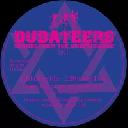"Dubateers - Uk Tenna Star - Dubateers - Creation Stepper - Disciples Blazing Fire - Go Back A Yard X Uk Dub 10"" rv-10p-01736"