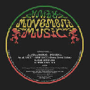 "Unity Movement Music - Uk Aba Ariginals - Al Unity Spirulina X Uk Dub 10"" rv-10p-01754"