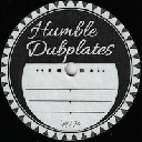 "Humble Dubplates - Uk Willie Williams - Lone Ark Riddim Force - Roberto Sanchez There is A Place X Reggae Hit 10"" rv-10p-01755"