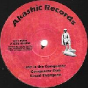 "Akashic - Us Linval Thompson - Fikir Amlak - King Alpha Jah is The Conqueror - 42 Laws X Uk Dub 10"" rv-10p-01759"