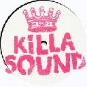 "Killa Sound - Eu Another Channel Aint No Sun - Aint No Version X Bass Music 10"" rv-10p-01760"