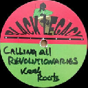 "Black Legacy - Dubplate - Uk Keety Roots Calling All Revolutionaries - Dub X Uk Dub 10"" rv-10p-01764"