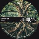 """Moonshine Recordings - Eu Dubbin Sun Hail Jah - Evilman X Bass Music 10"""" rv-10p-01775"""