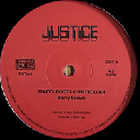 """Justice - Pressure Sounds - Uk Barry Brown - Aggrovators - Paolo Baldini Natty Roots Controller X Reggae Hit 10"""" rv-10p-01794"""