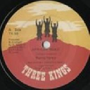 "Three Kings - Uk Danny Henry African Gold - Version X Early Digital 7"" rv-7p-08710"