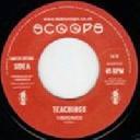 "Scoops - Uk Vibronics Teachings - Dub X Uk Dub 7"" rv-7p-08983"