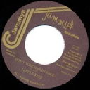 "Jammys - Dub Store - Japan Little Kirk Dont Touch The Crack - Version X Early Digital 7"" rv-7p-09050"