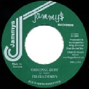 "Jammys - Dub Store - Japan Chaka Demus Original Kuff - Version Peanie Peanie Early Digital 7"" rv-7p-09052"