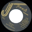 "Jammys - Dub Store - Japan Dennis Brown The Exit - Version Screechie Across The Border Early Digital 7"" rv-7p-09053"