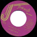 "Jammys - Dub Store - Japan Wayne Smith My Lord My God - Version Screechie Across The Border Early Digital 7"" rv-7p-09054"