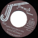 "Jammys - Dub Store - Japan Eccleton Jarrett Rock Them One By One - Version X Early Digital 7"" rv-7p-09056"