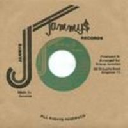 "Jammys - Dub Store - Japan Wayne Smith icky All Over - Version X Early Digital 7"" rv-7p-09073"