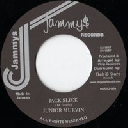 "Jammys - Dub Store - Japan Junior Murvin - Anthony Johnson Jack Slick - Dancehall Vibes Run Down The World Early Digital 7"" rv-7p-09077"
