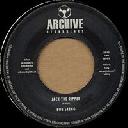 "Shap Axe - Ja Junior Demus - Muggo Muggo Mix Up - Mocking Bird Carry Go Bring Come Dancehall Hit 7"" rv-7p-08305"