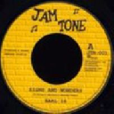 """Jamtone - Uk Earl 16 - Soothsayer Horns Signs And Wonders - Horns Of Prophecy War And Medicine Reggae Hit 7"""" rv-7p-09307"""
