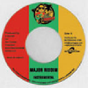 "Don Corleon - Eu Lutan Fyah - Kris Kelly Come Over - Sunshine Major Reggae Hit 7"" rv-7p-09596"