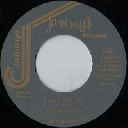 "Jammys - Dub Store - Japan Wayne Smith - Dennis Brown Like A Dragon - History History Early Digital 7"" rv-7p-09658"