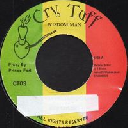 """Cry Tuff - Uk Prince Far i - Culture Message From The King - Version X Oldies Classic 7"""" rv-7p-09717"""