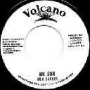 """Volcano - Uk Don Carlos - Roots Radics Mr Sun - Version Unchained - Love is The Answer Oldies Classic 7"""" rv-7p-10170"""