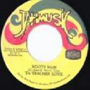 "Jah Music - Digikiller - Us Ta Teacher Love - The Rebel Force Roots Man - Mix Gone X Oldies Classic 7"" rv-7p-10746"