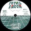 "Future Ragga - Japan Tippa irie - Parly B - Part2style Raggamuffin - Rub A Dub Market Zigzawya Dancehall Hit 7"" rv-7p-11523"