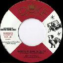 "Duke Reid - Treasure isle - Eu John Holt - Tommy Mccook - Supersonics Sister Big Stuff - Single Barrell Sister Big Stuff Oldies Classic 7"" rv-7p-12002"