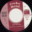 "Duke Reid - Treasure isle - Eu U Roy - Hopeton Lewis - Herman Marquis Tom Drunk - Toms Version Crying Every Night - Tom Drunk Oldies Classic 7"" rv-7p-12492"