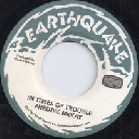"""Earthquake - Digikiller - Us Freddie Mckay in Times Of Trouble - Version X Oldies Classic 7"""" rv-7p-12642"""