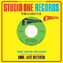 """Studio 1 - Soul Jazz - Uk Johnny Osbourne - Prince Jazzbo Truths And Rights - Crab Walking Truth And Rights - Skylarking Oldies Classic 7"""" rv-7p-12984"""