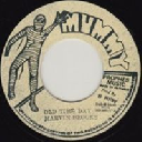 "Mummy - Dub Store - Japan Marvin Brooks Old Time Day - Version X Oldies Classic 7"" rv-7p-13042"