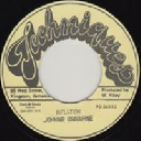 "Techniques - Dub Store - Japan Johnny Osbourne inflation - Version X Oldies Classic 7"" rv-7p-13043"