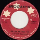 "Trogans - Dub Store - Japan Cornell Campbell Jah Jah Me Horn Yah - My Baby Just Care For Me Jah Jah Me Horn Yah Oldies Classic 7"" rv-7p-13296"