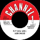 """Channel 1 - Digikiller - Us Mighty Diamonds Play On Jah Music - Play On Dub X Oldies Classic 7"""" rv-7p-13405"""