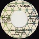 "High Music - Dub Store - Japan Anthony Chambers - High Times Players Jah Foundation - Version X Oldies Classic 7"" rv-7p-13466"