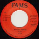 "Fams - Dub Store - Japan Sena - Aston Family Man Barrett Natural Woman - Version X Oldies Classic 7"" rv-7p-13467"
