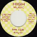 "High Music - Dub Store - Japan Rising Sun - High Times Players Love Light - Leaving Rome X Oldies Classic 7"" rv-7p-13514"