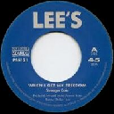 "Lees - Pressure Sounds - Uk Stranger Cole When i Get My Freedom - Death Rides A Horse Stand By Me Oldies Classic 7"" rv-7p-13965"