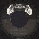 """Roots Renegade - Uk King Kong Door Peep - Version Door Peep Reggae Hit 7"""" rv-7p-14069"""