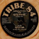 "Tribe 84 - Uk Guiding Star Orchestra Upfull Melody - Upfull Dub X Reggae Hit 7"" rv-7p-14235"