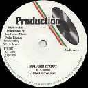 "Production - Jah Fingers - Uk Junior West Splash it Out - Version X Oldies Classic 7"" rv-7p-14365"