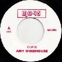 """Mg45 - Uk Amy Winehouse Cupid - Monkey Man Monkey Man Reggae Hit 7"""" rv-7p-14934"""